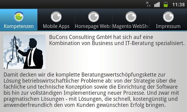 bucons-android-app